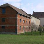 Prodej mlýnu Modřice