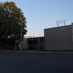 Prodej autobusového nádraží