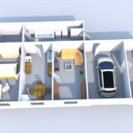 Rodinný dům Nivnice